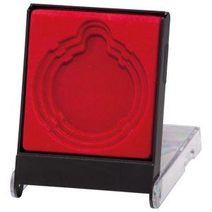 Citadel Medal Box Red 50/60/70mm
