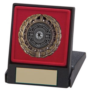 Elation Trim Award Case