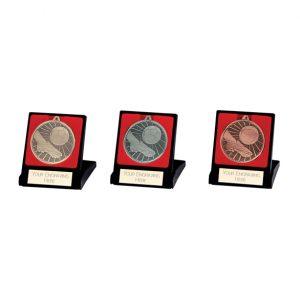 Formation Football Medal & Box