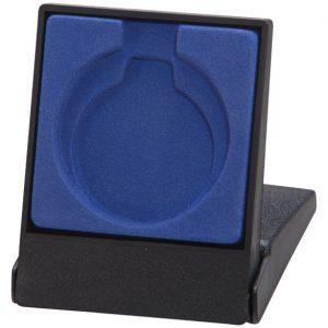 Garrison Medal Box Blue – Takes 40/50mm medal