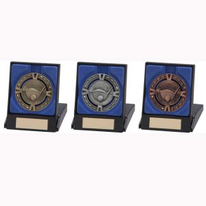V-Tech Golf Medal & Box
