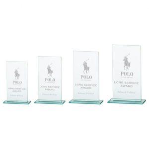 Warrior Jade Glass Award