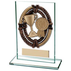 Maverick Legacy Achievement Jade Glass – 125mm