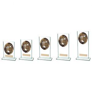 Maverick Legacy Darts Jade Glass