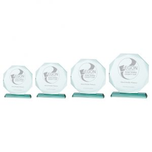 Aspire Jade Crystal Award