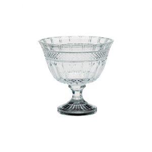 Lindisfarne Eternity Crystal Bowl 255mm