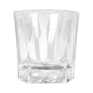 Lindisfarne Vortex Crystal Whiskey 80mm