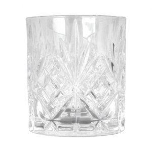 Lindisfarne St Oswald Crystal Whiskey 95mm