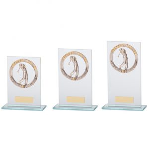 Jade Waterford Golf Nearest Pin Award