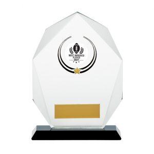 Glacier Multisport Glass Award – 140mm