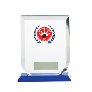 Gladiator Multisport Glass Award – 120mm