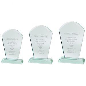 Explorer Jade Glass Award