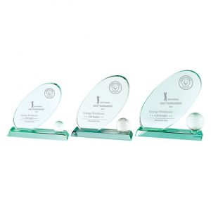 Muirfield Jade Glass Award