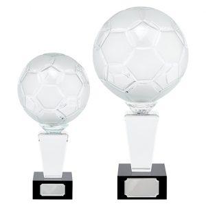 Ultimate Football Crystal Award