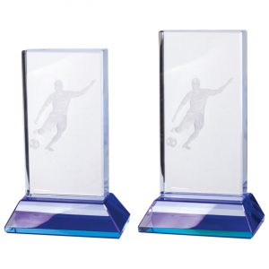Davenport Football Crystal Award