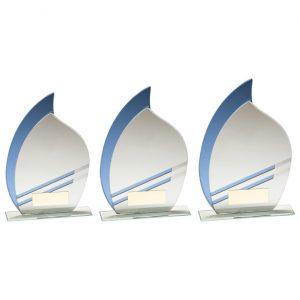 Legion Mirror Glass Award