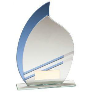 Legion Mirror Glass Award – 165mm
