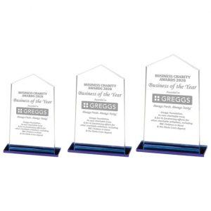 Downton Glass Award