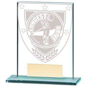 Millennium Longest Drive Jade Award – 110mm