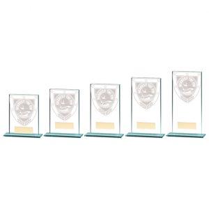 Millennium Nearest the Pin Jade Award