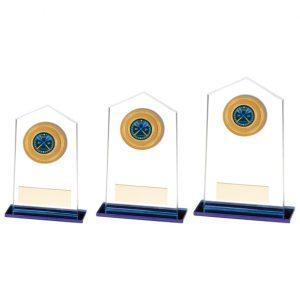 Downton Multisport Glass Award