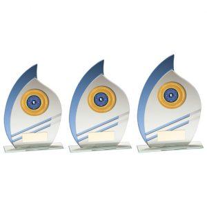 Legion Multisport Mirror Glass Award