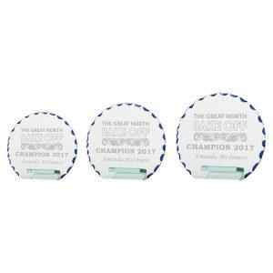 Quantum Jade Glass Award