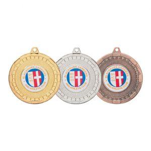 The Matrix Medal Series