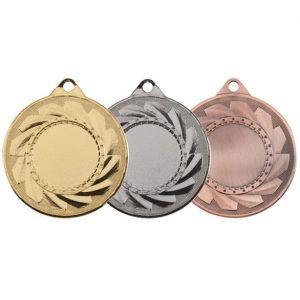 Cyclone Medal Series