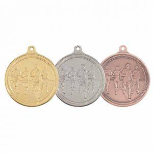 Endurance Running Medal