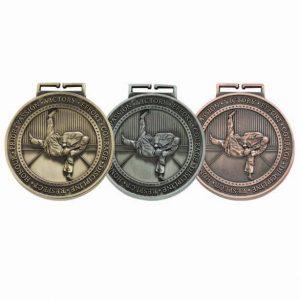 Olympia Judo Medal