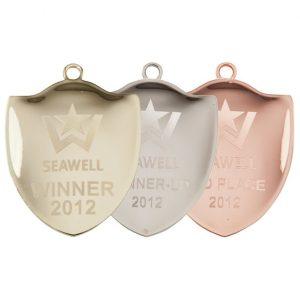 Prestige Shield Medal