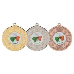 Eire Medal Series