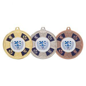 Braemar Medal Series