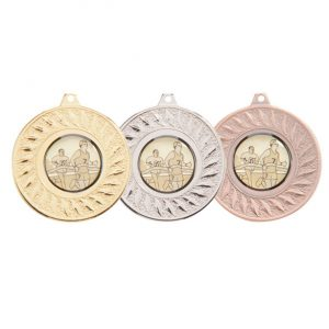 Solar Medal Series