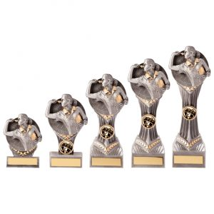 Falcon Darts Female Award