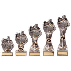 Falcon Darts Male Award