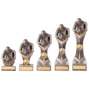Falcon Rugby Award