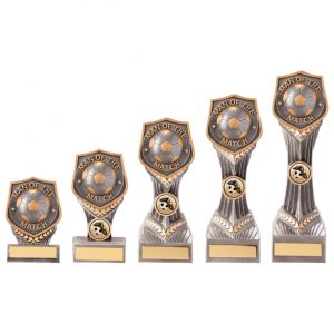 Falcon Football Man of the Match Award