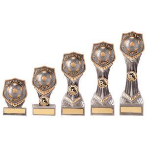 Falcon Football Manager's Award