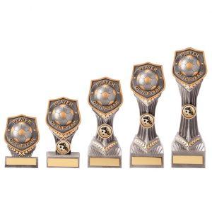 Falcon Football Player of the Year Award