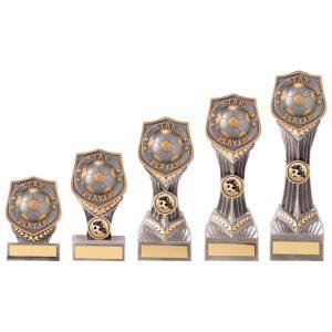 Falcon Football Star Player Award