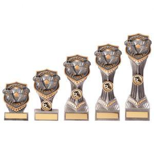 Falcon Football Top Goal Scorer Award