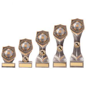 Falcon Football Coach Award
