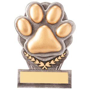 Falcon Dog Paw Award – 105mm