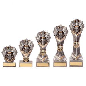 Falcon Motorsport Spark Plug Award