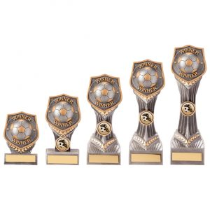 Falcon Football Winner Award