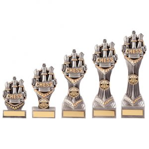 Falcon Chess Award