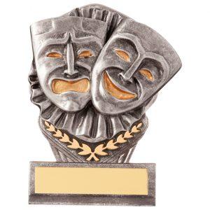 Falcon Drama Award – 105mm