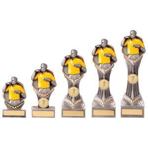 Falcon Referee Award